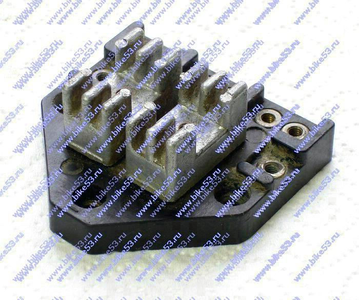 Блок выпрямительный ВБГ-3А тип1 ВИХРЬ.