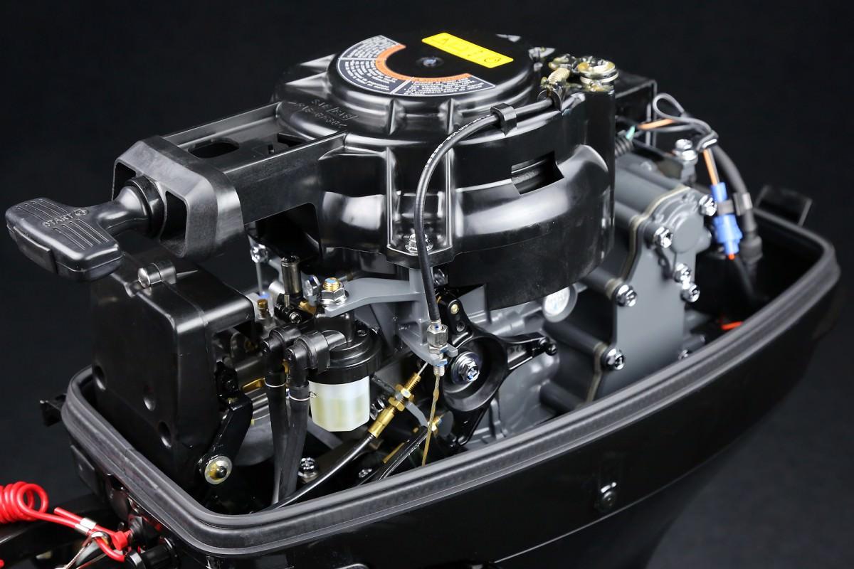 Инструкция По Эксплуатации Лодочный Мотор Suzuki Dt 15 S